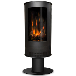 Oak Stoves Serenita Pedestal Electric Stove