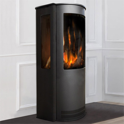 Oak Stoves Spa Grand Electric Stove