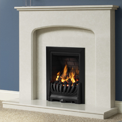 Orial Fires Acton Marble Fireplace Surround