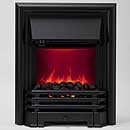 Orial Fires Contour LED Electric Fire