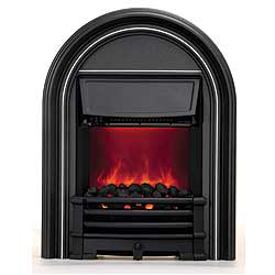 Orial Fires Rosswell LED Electric Fire