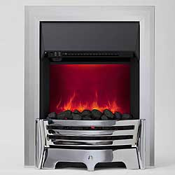 Orial Fires Sommersby LED Electric Fire