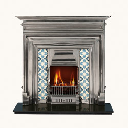 Gallery Palmerston 54 Cast Iron Surround