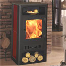 Panadero Luis Wood Burning Stove