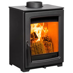 Parkray Aspect 4 Compact Eco Wood Burning Stove