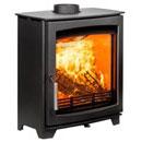 Parkray Aspect 5 Slimline Wood Burning Stove