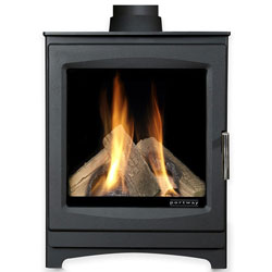 Portway Stoves Luxima Gas Stove