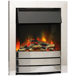 Pureglow Emma Illusion Inset Electric Fire