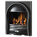 Pureglow Annabelle Cast Iron Gas Fire