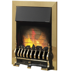 Pureglow Blenheim Eglo Inset Electric Fire