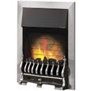 Pureglow Blenheim Inset Slimline Electric Fire