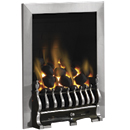 Pureglow Blenheim Slimline Gas Fire