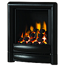 Pureglow Carmen 3 Sided Cast Iron Gas Fire