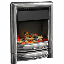 Pureglow Carmen Illusion Inset Electric Fire