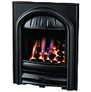 Pureglow Chloe Cast Iron Gas Fire
