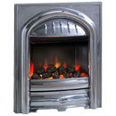 Pureglow Chloe Illusion Inset Electric Fire