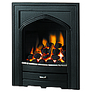 Pureglow Churchill Cast Iron Gas Fire
