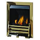 Pureglow Daisy Slimline Gas Fire