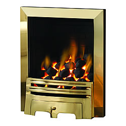 Pureglow Grace Gas Fire