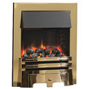 Pureglow Grace Inset Slimline Electric Fire