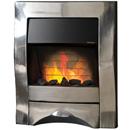 Pureglow Zara Inset Slimline Electric Fire