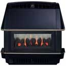 Robinson Willey Firecharm Safeguard LFE Gas Fire