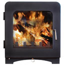 Saltfire ST4 Multifuel Wood Burning Stove