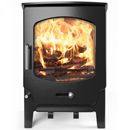 Saltfire ST-X5 Multifuel Wood Burning Stove
