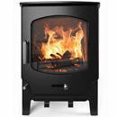 Saltfire ST-X8 Multifuel Wood Burning Stove
