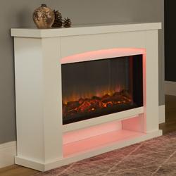 Stupendous Signature Fireplaces Ohio Electric Suite Lowest Price In Uk Download Free Architecture Designs Remcamadebymaigaardcom