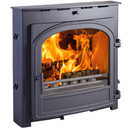Hunter Stoves Telford 5 Inset Multi Fuel Wood Burning Stove