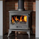 Gallery Tiger Clean Burn Wood Burning Multifuel Stove