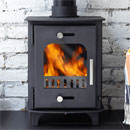 Valiant Ignis 5 Wood Burning Multifuel Stove