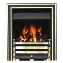 Valor Airflame Convector Inlay Trim Downton Fret
