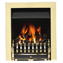 Valor Airflame Convector Full Trim Blenheim Fret