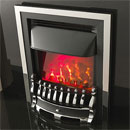 Valor Blenheim Dimension Slimline Electric Fire