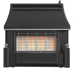 Valor Helmsley Radiant Gas Fire