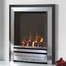 Verine Alpena Frontier 3 Sided Balanced Flue Gas Fire