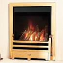 Verine Alpena Balanced Flue Log Gas Fire