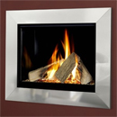 Michael Miller Collection Celena Wall Mounted Gas Fire