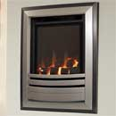 Frontier Wall Mounted Bronze & Champagne Trim
