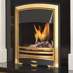 Michael Miller Collection Passion Embrace HE Gas Fire