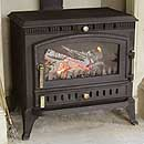Warmland 4 Multifuel Stove