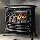 Warmland Gothic Electric Stove