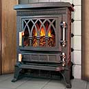 Warmland Intrigue Electric Stove