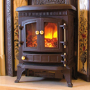Warmland Intrinsica Electric Stove