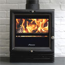 Worcester Greenstyle Bewdley 5 Multifuel Wood Burning Stove