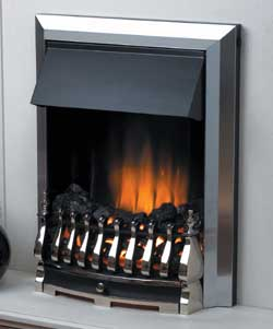 Flamerite Stanford Electric Fire