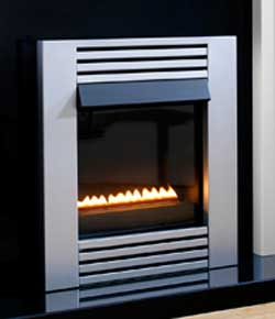 Eko Fires 5530 Flueless Gas Fire