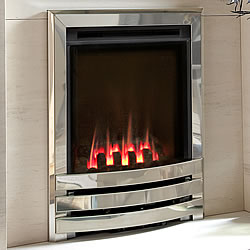 Flavel windsor he contemporary gas fire lowest price in the uk for Modern gas fireplace price